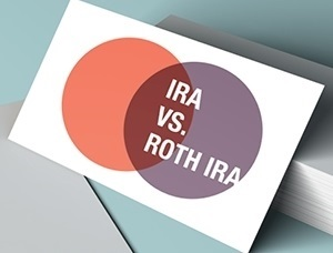 Traditional vs. Roth IRA &#160;<br /><br />