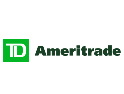 View your TD Ameritrade accounts