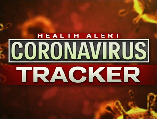 Coronavirus COVID-19 global cases by the Center for Systems Science and Engineering at Johns Hopkins University