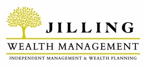 Jilling Wealth Management Home