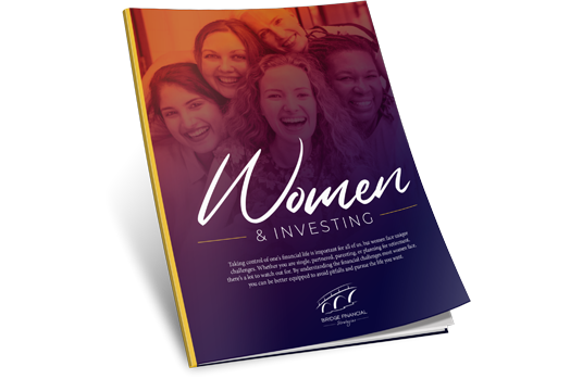 Thank you for your interest in the Women and Investing Guide!