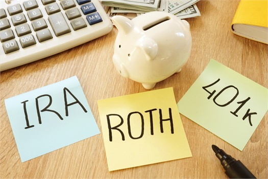 Effectively Managing an Old 401k