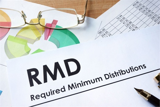 Required Minimum Distribution - What You Need To Know
