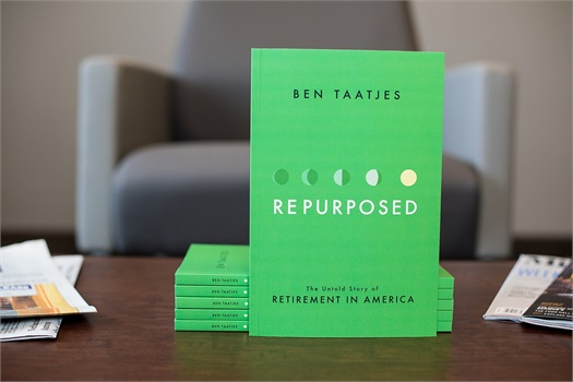 "Get the First 2 Chapters of ""Repurposed"""