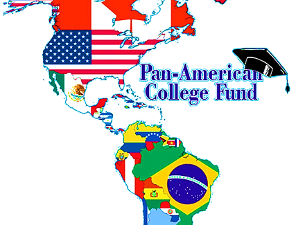 The Pan-American College Fund.