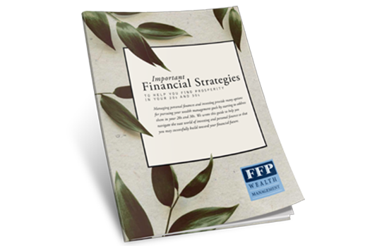 Important&#160;<b>Financial Strategies for Your 20s and 30s</b>