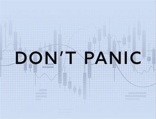 Don't Panic eBook