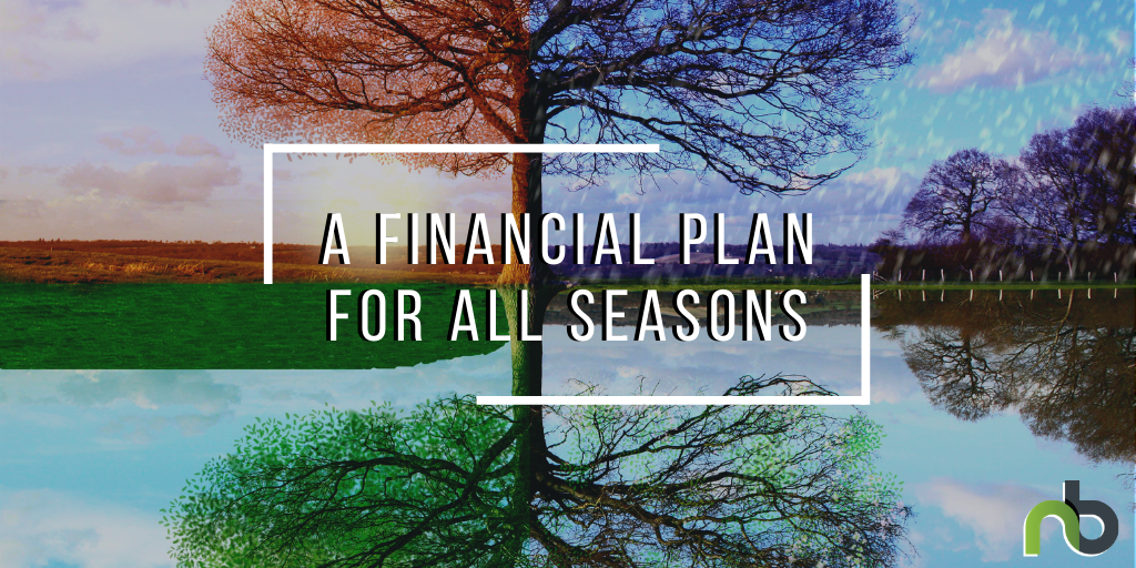 Taking control of your finances in every season