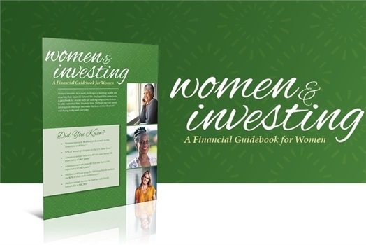Women & Investing | A Financial Guidebook for Women