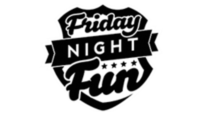 Fun on Friday - My Sharona
