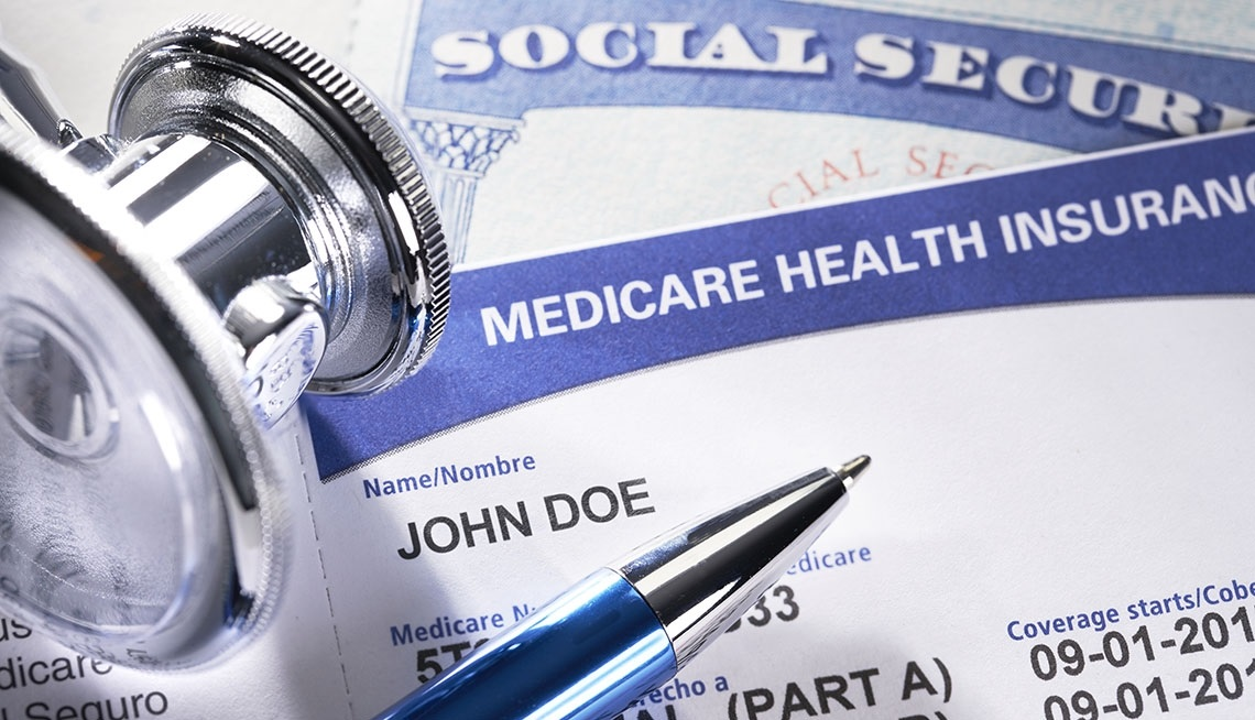 Medicare Premiums and Copayments