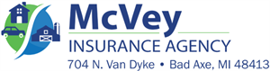 McVey Insurance Agency Home