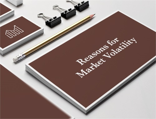4 Reasons For The Return of Market Volatility.