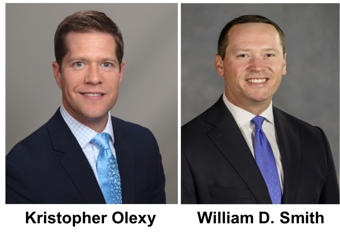 Local Financial Team Leaders Receive National Industry Recognition