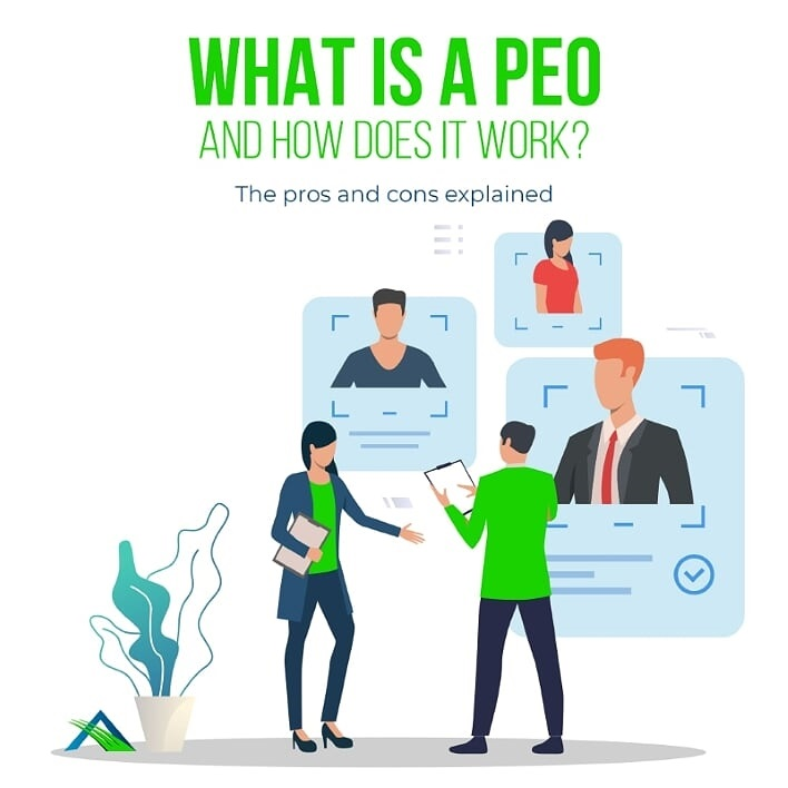 What is a PEO and How Does it Work? The Pros and Cons Explained