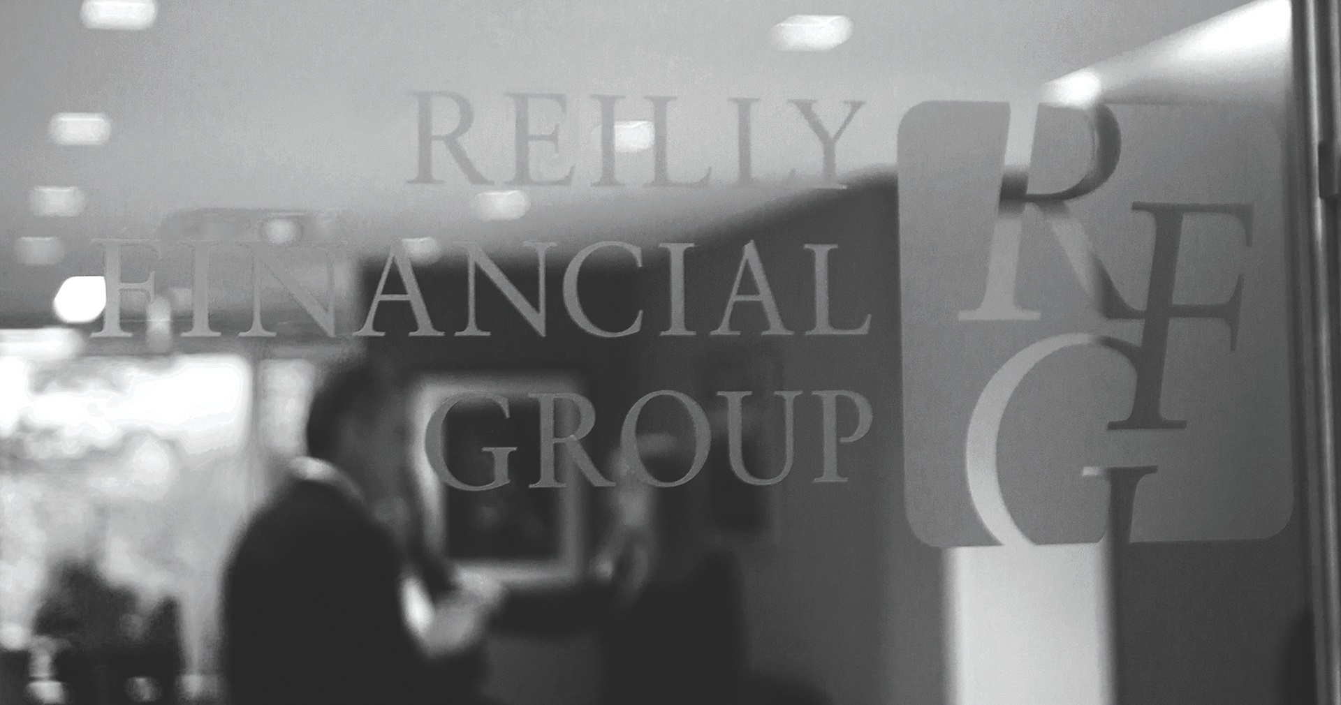 Reilly Financial Group Logo