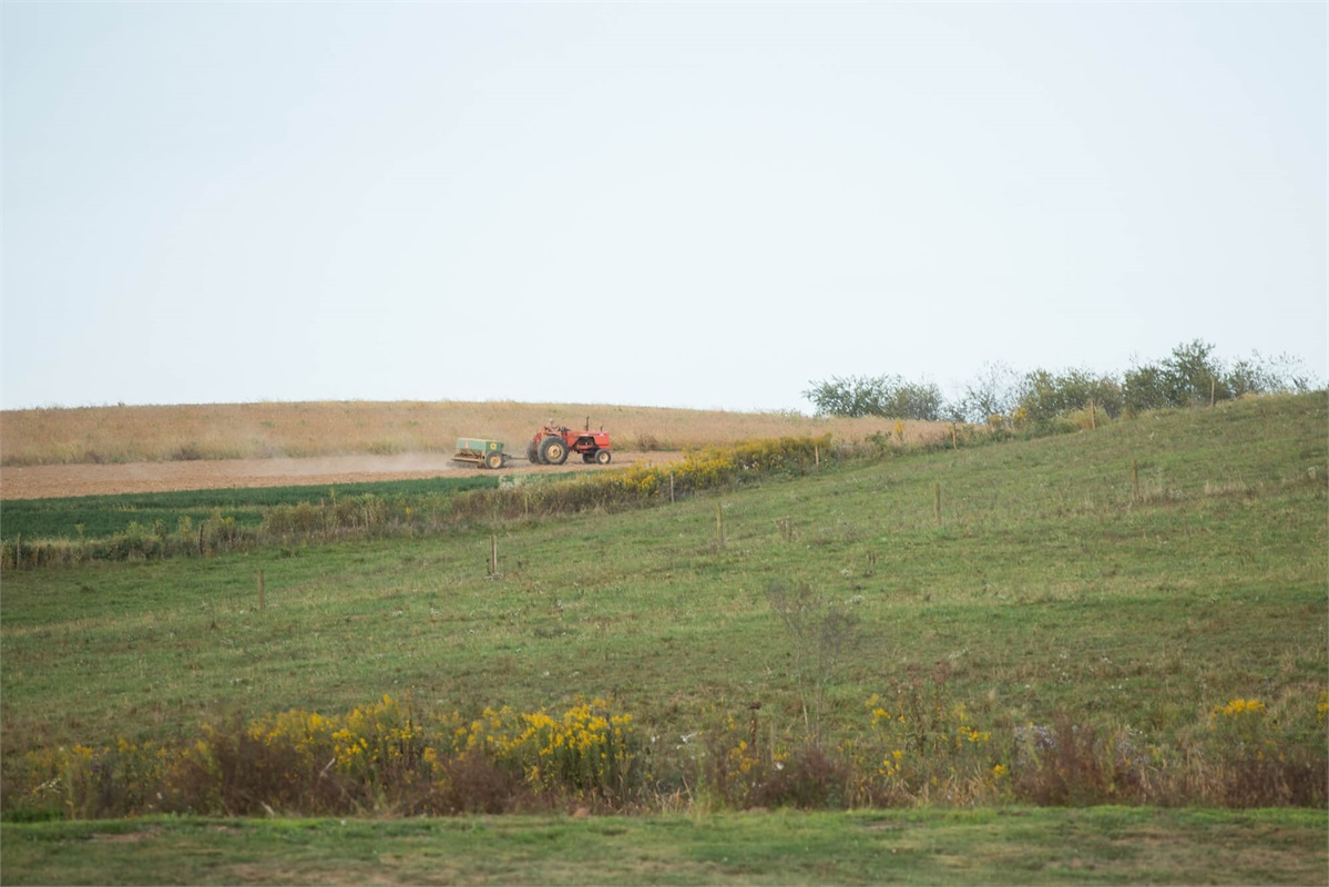 Farmers and Landowners