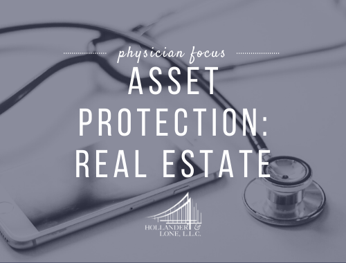 Asset Protection: Real Estate