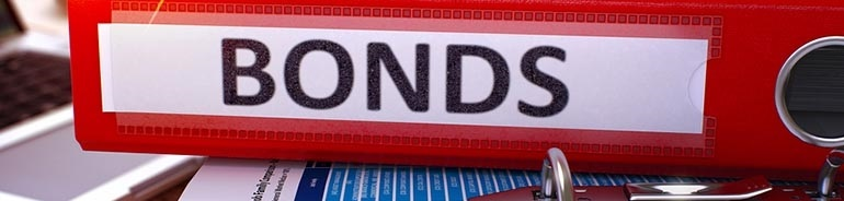 Bonds are debt paid back with interest