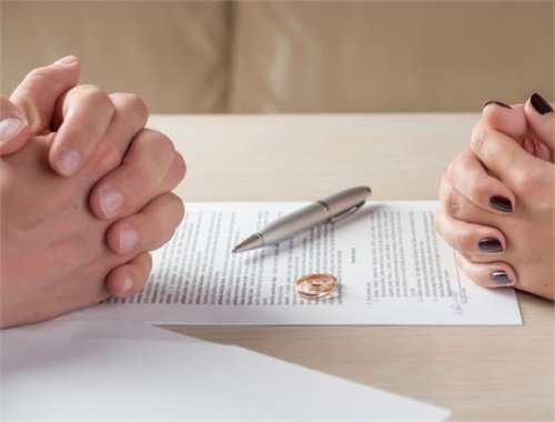 Divorce Planning and Management