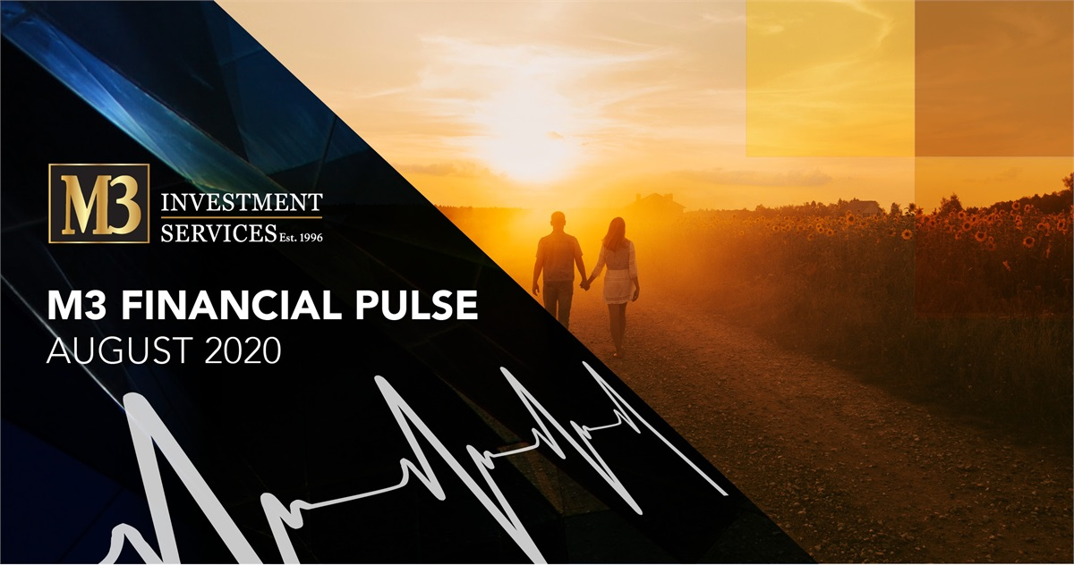 August Financial Pulse