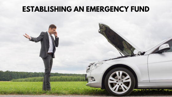 Financial Wellness: Establishing an Emergency Fund