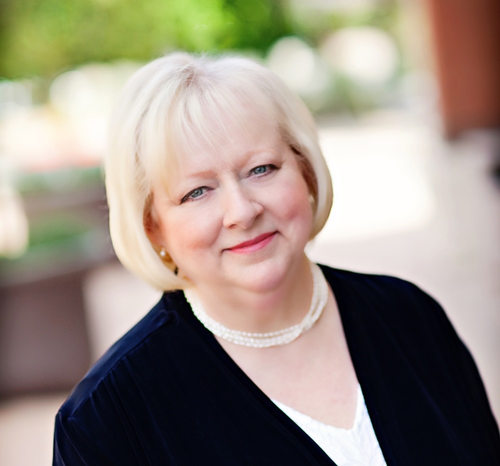 Meet the Pinnacle Team – Susan Talbott