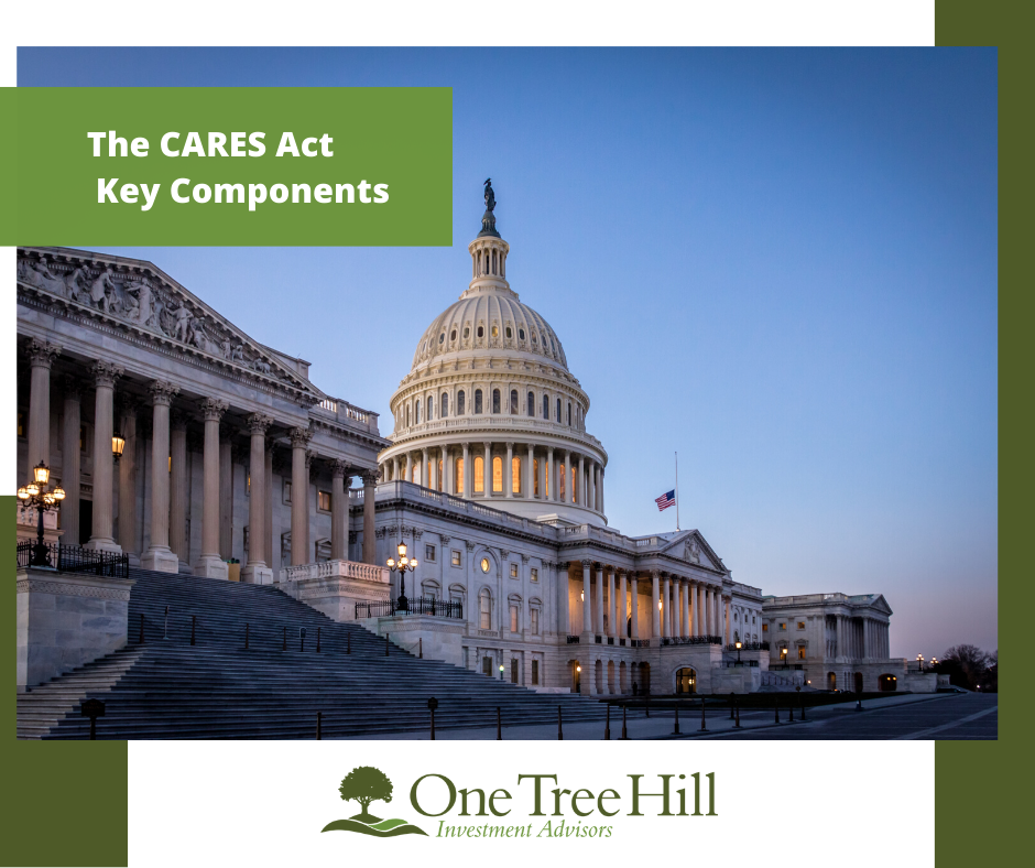 The CARES Act Key Components