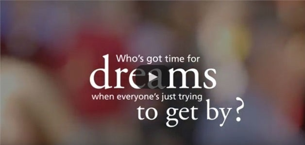 Dreams Start Here: WFG