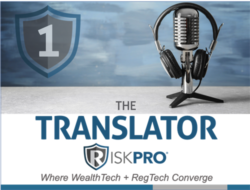 Episode 1             Jeff Olsen Explains RiskPro® to Us