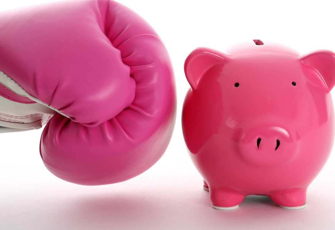 Medical Debt can give your Financial Plan a knock out punch! Melissa Cox CERTIFIED FINANCIAL PLANNER™ can help you create a plan to protect yourself.