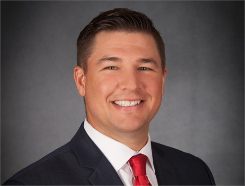 Ryan M. Schacht, ChFC<sup>&#174;&#160;</sup><br />Vice-President of Wealth Management