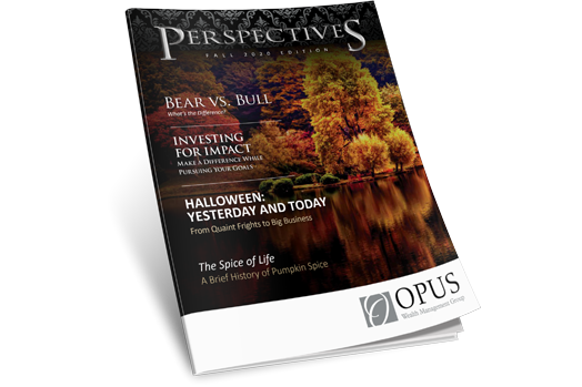 Perspectives Fall 2020