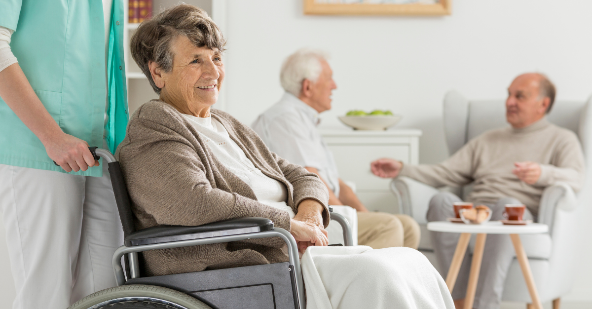 Consider the Value of Long-term Care Insurance