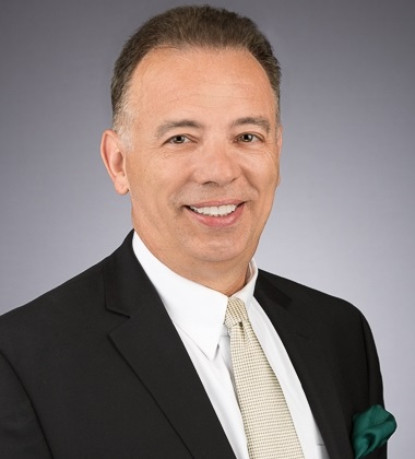 JAMES MADERA NAMED MANAGING PARTNER  Broward County