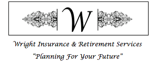 Wright Insurance & Retirement Services Home