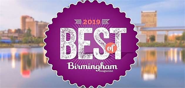 "TrueWealth Advisors Voted ""Best of Birmingham"""