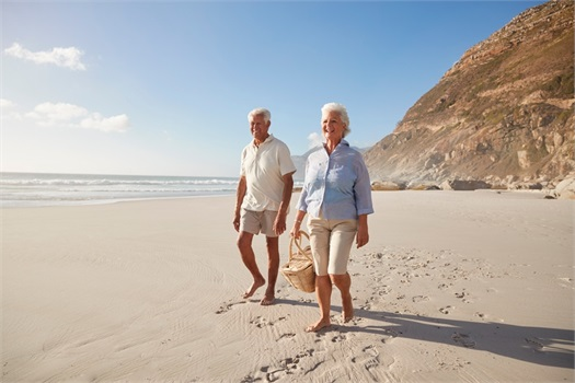 Your Retirement Starts With a Purposeful Plan