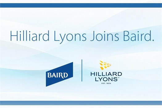 "<a href=""https://hilliard.com/press-company-news/hilliard-baird"">Baird agrees to join Baird</a>"