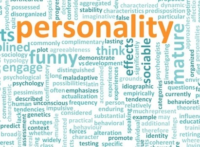 What's Your Professional Personality?