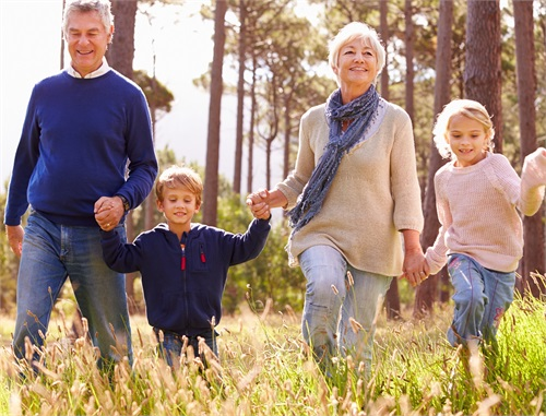 We create CONFIDENT Retirement Planning For The Retired
