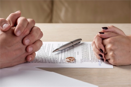 For many of our clients, divorce is the largest financial transition of their lives.