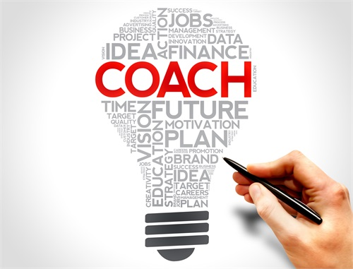 Affordable, Scalable, Financial Coaching