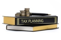 Savvy Year End Tax Planning December, 2013