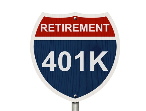 Retirement Plan Services (401k)
