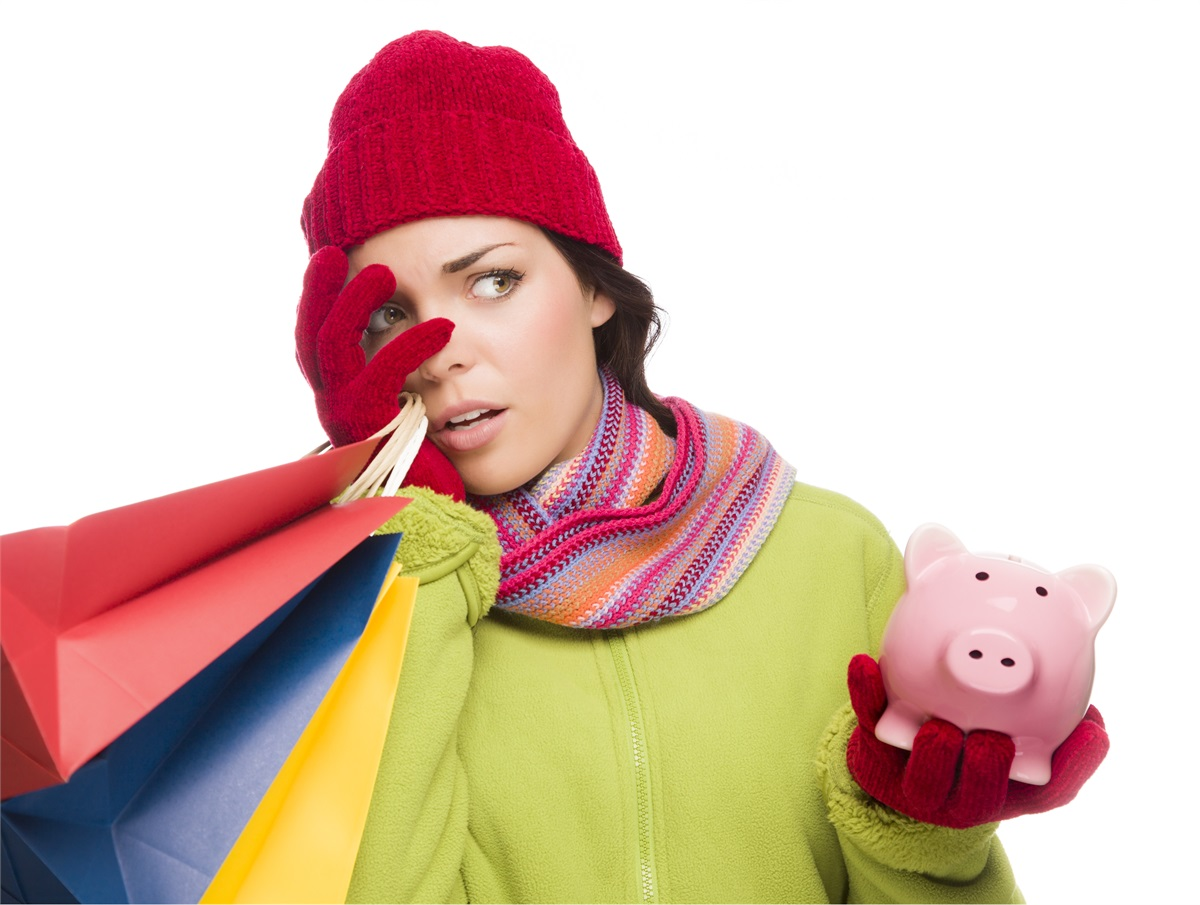 Holiday Spending Mistakes