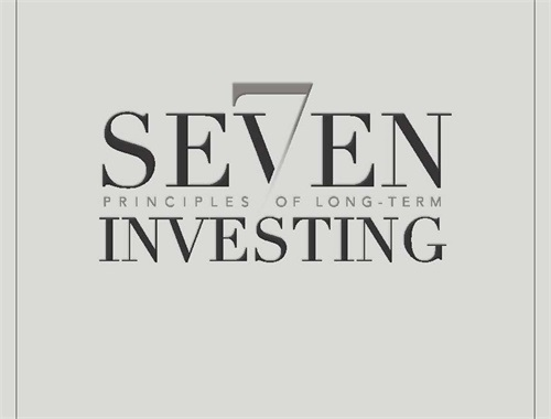 Seven Principles of Long Term Investing