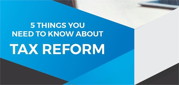 Download Our Tax Reform eBook!