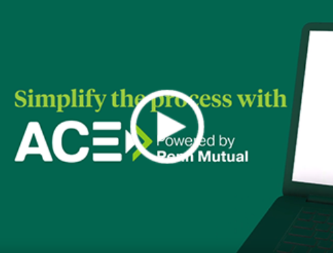 How ACE Streamlines and Accelerates the Life Insurance Buying Process