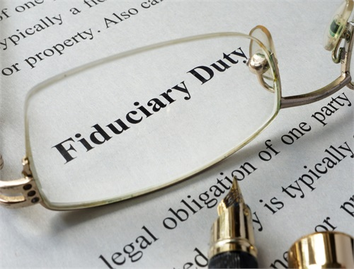 Your Fiduciary